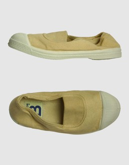 More information or Buy online GIRL - BENSIMON - FOOTWEAR - SNEAKERS - AT YOOX
