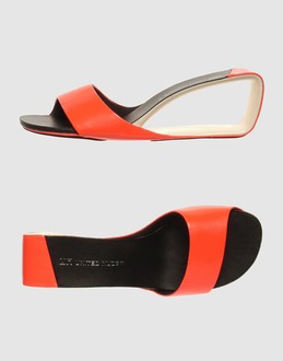 More information or Buy online WOMAN - UN UNITED NUDE - FOOTWEAR - HIGH-HEELED SANDALS - AT YOOX