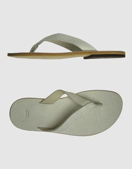More information or Buy online MAN - MARSILI PONTEDERA - FOOTWEAR - FLIP FLOPS - AT YOOX