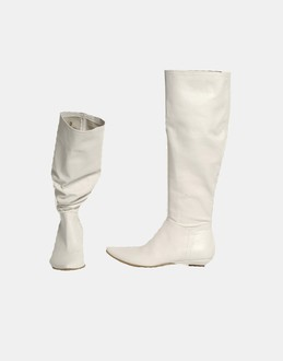 More information or Buy online WOMAN - FRU.IT - FOOTWEAR - BOOTS - AT YOOX
