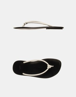 More information or Buy online WOMAN - MARSILI PONTEDERA - FOOTWEAR - FLIP FLOPS - AT YOOX