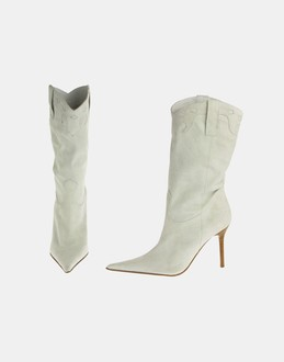 More information or Buy online WOMAN - PARI & PARI - FOOTWEAR - BOOTS - AT YOOX