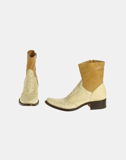 More information or Buy online MAN - GIANNI BARBATO - FOOTWEAR - ANKLE BOOTS - AT YOOX