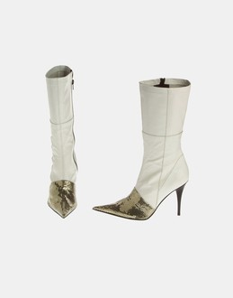 More information or Buy online WOMAN - GIANNI BARBATO - FOOTWEAR - BOOTS - AT YOOX