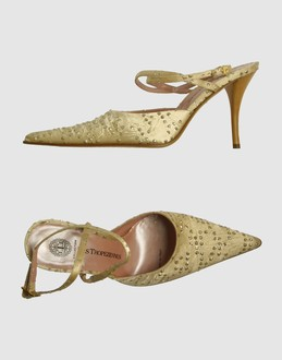 More information or Buy online WOMAN - LES TROPEZIENNES - FOOTWEAR - SLINGBACKS - AT YOOX