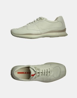 More information or Buy online WOMAN - PRADA SPORT - FOOTWEAR - SNEAKERS - AT YOOX