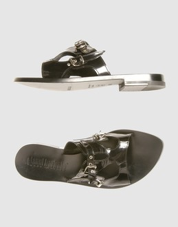 More information or Buy online MAN - GIANNI BARBATO - FOOTWEAR - SANDALS - AT YOOX