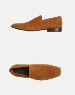 More information or Buy online MAN - GIANNI BARBATO - FOOTWEAR - MOCCASSINS - AT YOOX