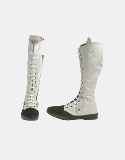 More information or Buy online WOMAN - FROM - FOOTWEAR - BOOTS - AT YOOX