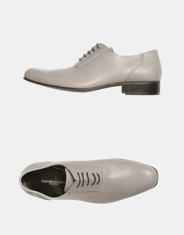 More information or Buy online MAN - COSTUME NATIONAL HOMME - FOOTWEAR - LACED SHOES - AT YOOX