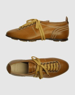 More information or Buy online MAN - PANTOFOLA D'ORO - FOOTWEAR - SNEAKERS - AT YOOX