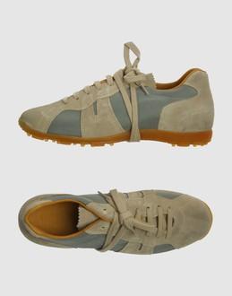 More information or Buy online WOMAN - PANTOFOLA D'ORO - FOOTWEAR - SNEAKERS - AT YOOX