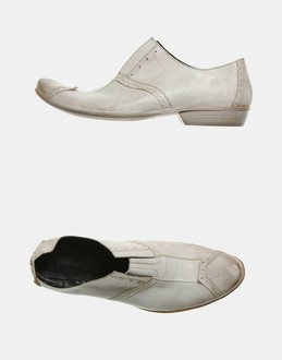 More information or Buy online WOMAN - MARSèLL - FOOTWEAR - LACED SHOES - AT YOOX