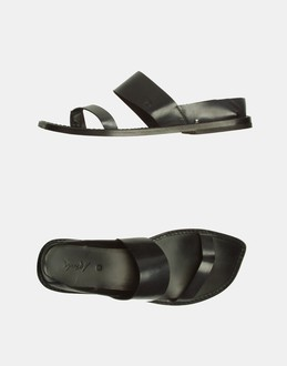 More information or Buy online MAN - MARSèLL - FOOTWEAR - FLIP FLOPS - AT YOOX
