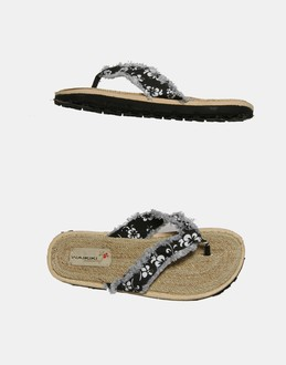 More information or Buy online WOMAN - WAIKIKI - FOOTWEAR - FLIP FLOPS - AT YOOX