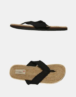 More information or Buy online MAN - WAIKIKI - FOOTWEAR - SANDALS - AT YOOX