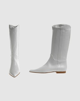 More information or Buy online WOMAN - PARENTESI - FOOTWEAR - BOOTS - AT YOOX