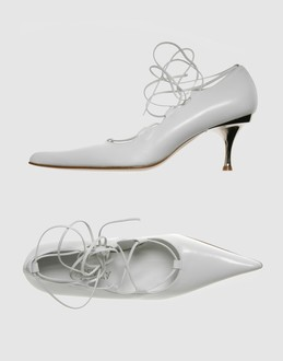 More information or Buy online WOMAN - PARENTESI - FOOTWEAR - CLOSED-TOE SLIP-ONS  - AT YOOX