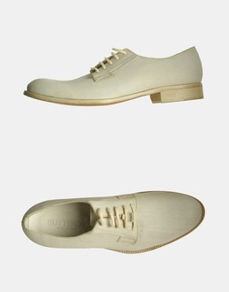 More information or Buy online MAN - BUTTERO - FOOTWEAR - LACED SHOES - AT YOOX