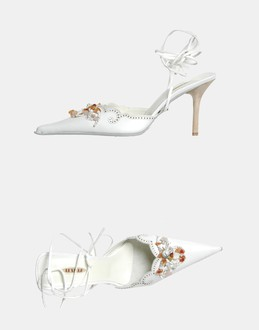 More information or Buy online WOMAN - LE SILLA - FOOTWEAR - MULES - AT YOOX