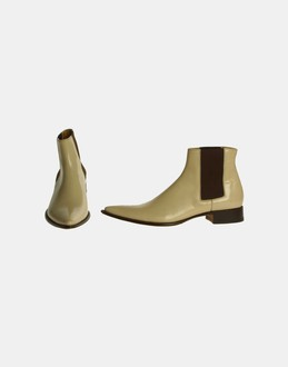 More information or Buy online WOMAN - EBANO - FOOTWEAR - ANKLE BOOTS - AT YOOX