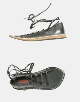More information or Buy online WOMAN - CAMPER - FOOTWEAR - SANDALS - AT YOOX