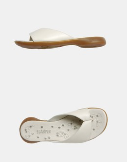 More information or Buy online WOMAN - CAMPER - FOOTWEAR - FLIP FLOPS - AT YOOX