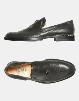 More information or Buy online MAN - VERSACE - FOOTWEAR - MOCCASSINS - AT YOOX