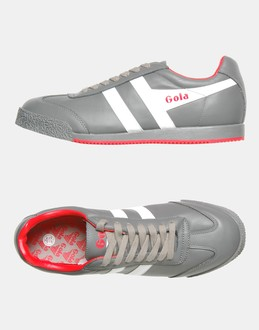 More information or Buy online MAN - GOLA - FOOTWEAR - SNEAKERS - AT YOOX