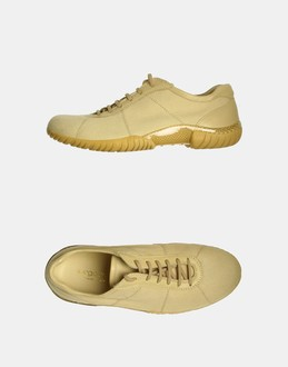 More information or Buy online MAN - SERGIO ROSSI - FOOTWEAR - SNEAKERS - AT YOOX
