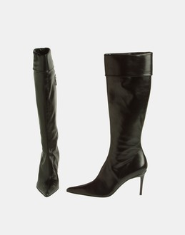 More information or Buy online WOMAN - DIEGO DOLCINI - FOOTWEAR - BOOTS - AT YOOX