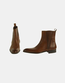 More information or Buy online MAN - MAX VERRE NEAPOLIS - FOOTWEAR - ANKLE BOOTS - AT YOOX