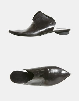 More information or Buy online WOMAN - MARSèLL - FOOTWEAR - MULES - AT YOOX