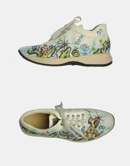 More information or Buy online WOMAN - SILLA SPORT - FOOTWEAR - SNEAKERS - AT YOOX