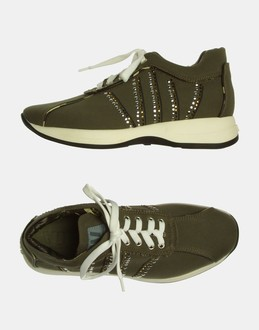 More information or Buy online WOMAN - SILLA SPORT - FOOTWEAR - SNEAKERS - AT YOOX