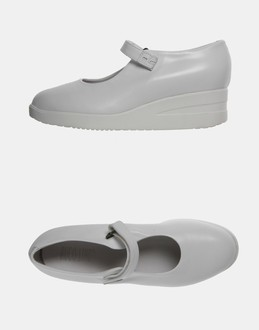 More information or Buy online WOMAN - RUCO LINE - FOOTWEAR - CLOSED-TOE SLIP-ONS  - AT YOOX