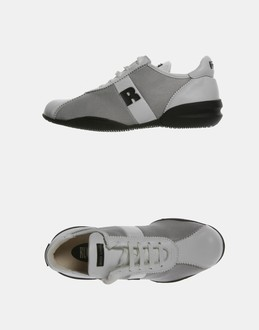 More information or Buy online WOMAN - RUCO LINE - FOOTWEAR - SNEAKERS - AT YOOX