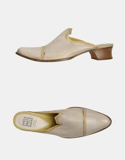 More information or Buy online WOMAN - MOMA - FOOTWEAR - MULES - AT YOOX