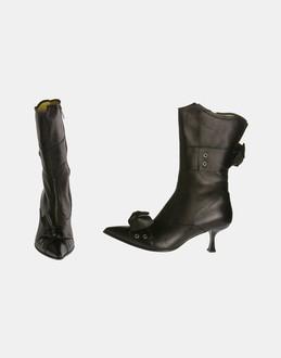 Sebastiano Migliore Ankle Boots