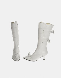 SEBASTIANO MIGLIORE  Boots