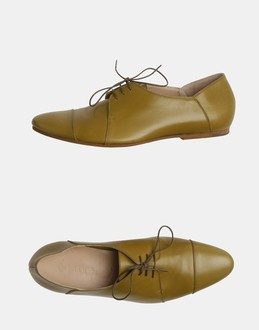 More information or Buy online MAN - MARNI - FOOTWEAR - LACED SHOES - AT YOOX