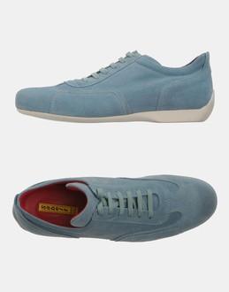More information or Buy online WOMAN - SABELT - FOOTWEAR - SNEAKERS - AT YOOX