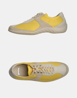 More information or Buy online MAN - P.  BY  PIRELLI - FOOTWEAR - SNEAKERS - AT YOOX