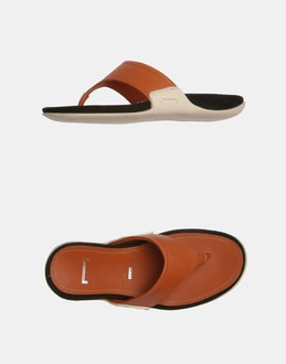 More information or Buy online WOMAN - P.  BY  PIRELLI - FOOTWEAR - FLIP FLOPS - AT YOOX