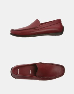 More information or Buy online WOMAN - P.  BY  PIRELLI - FOOTWEAR - MOCCASSINS - AT YOOX