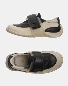 More information or Buy online GIRL - P.  BY  PIRELLI - FOOTWEAR - SNEAKERS - AT YOOX