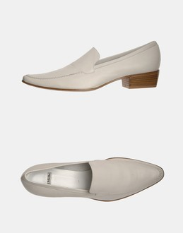More information or Buy online WOMAN - DEI MILLE - FOOTWEAR - MOCCASSINS - AT YOOX