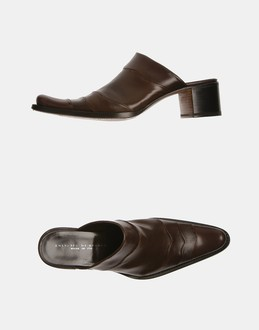 More information or Buy online WOMAN - PRINCIPE DI BOLOGNA - FOOTWEAR - MULES - AT YOOX