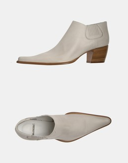 More information or Buy online WOMAN - DEI MILLE - FOOTWEAR - ANKLE BOOTS - AT YOOX