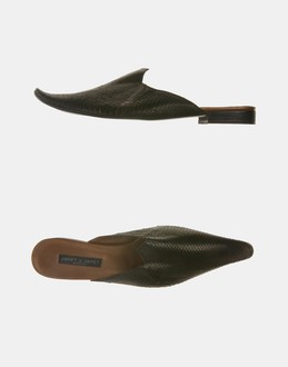 More information or Buy online WOMAN - JANET & JANET - FOOTWEAR - MULES - AT YOOX